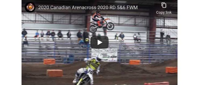 Video | FWM AX Rounds 5 and 6 | RTBA Films