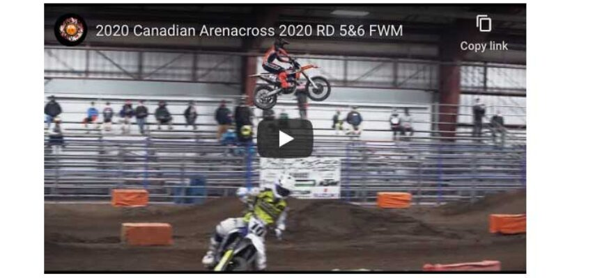 Video   FWM AX Rounds 5 and 6   RTBA Films