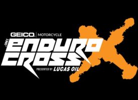 Endurocross LIVE TIMING