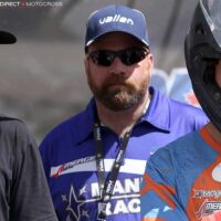 Manluk Racing Owner Frank Luebke Talks about Joining Rock River Merge Racing