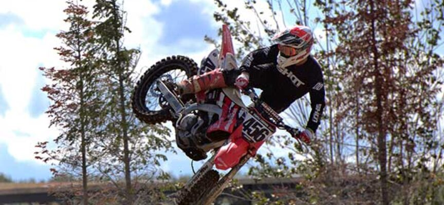 Frid'Eh Update #47   JC Bujold   Presented by Yamaha Motor Canada