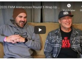 FWM AX Round 5 Wrap Up | Presented by 100%