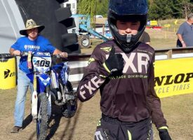 Podcast | #409 Brennan Schofield Talks about Racing the 2020 Mini O's and the Arizona Open