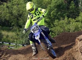 Frid'Eh Update #49 | Travis Delnicki | Presented by Yamaha Motor Canada