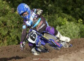 Frid'Eh Update #6 | Luke Renzland | Presented by Yamaha Motor Canada
