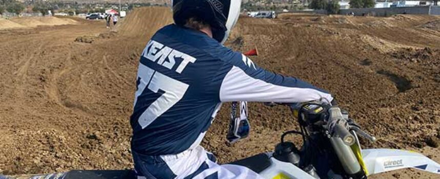Frid'Eh Update #4 Presented by Husqvarna Motorcycles Canada