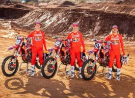 GASGAS NORTH AMERICA PRESENTS DIVERSE LINEUP OF TALENTED RIDERS AT INAUGURAL TEAM INTRO