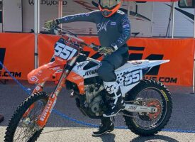 Podcast   #551 Guillaume St Cyr Talks about SX Round 2 in Houston
