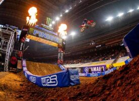 Bigwave's Brainstorm | Houston 2 Supercross