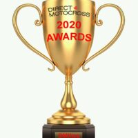 The DMXies – Individual Awards and Words