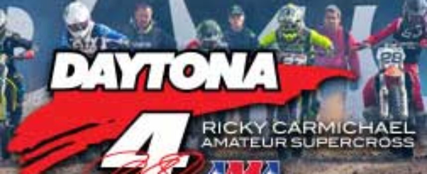 Pre-Registration Open for 12th Annual Daytona RCSX