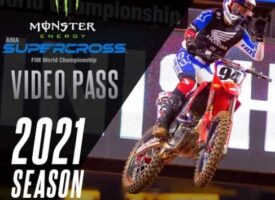 2021 Supercross Video Pass – Canada
