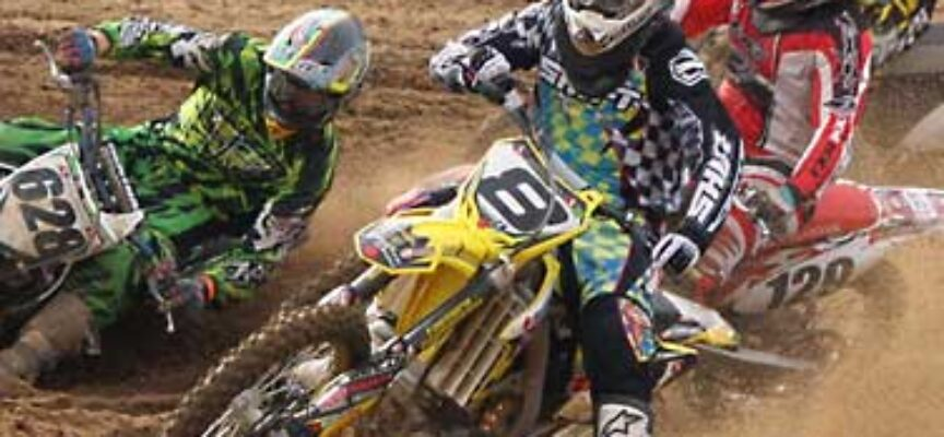 Frid'Eh Update #8 | Presented by Fox Racing Canada