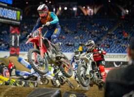 Vince Friese Statement after Indy #3