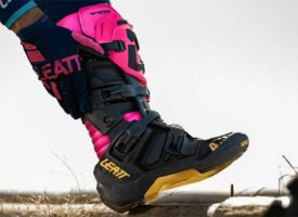 The All-New Leatt 4.5 Boot
