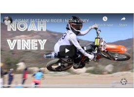 Video | Noah Viney Training with Ryan Hughes | Fox Racing Canada