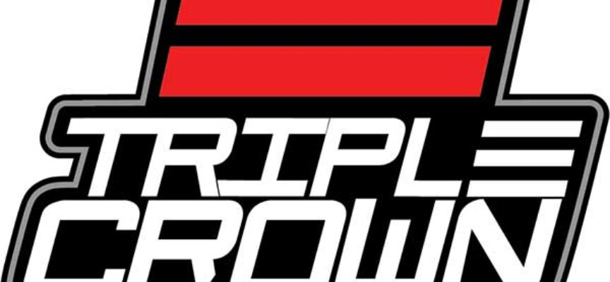 Triple Crown SX Round 3 Results and Point Standings