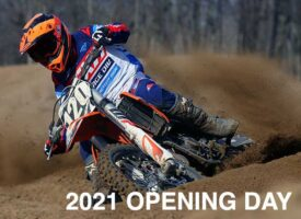 Video | 2021 Gopher Dunes Opening Day – Raw