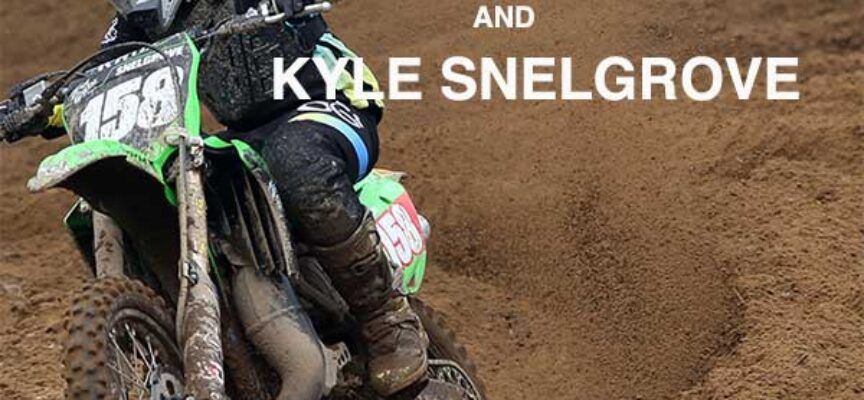 Video   HMX Moto Co. with Kenzie Hennessy and Kyle Snelgrove