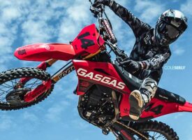 Troy Lee Designs | The Wait is Over – GP Gear is Back