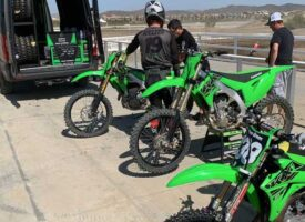 Thor Kawasaki Pro Circuit Full Team Announcement