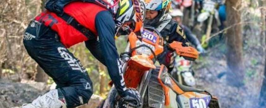 Podcast | Shelby Turner Wins 2021 Rev Limiter Extreme Enduro