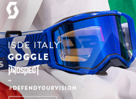 Six Days Prospect Goggle: Available NOW!