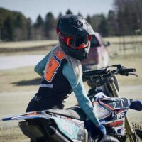 Out of the Blue | Jamie Secord Abate | Presented by Schrader's