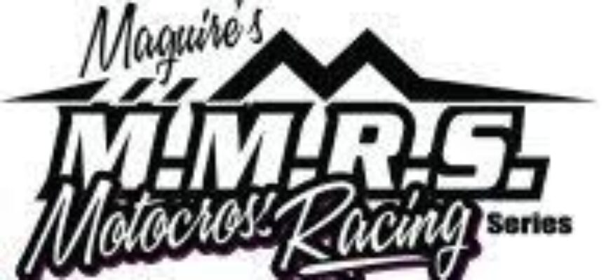 Ontario Maguire's MX Racing Series (MMRS) Available