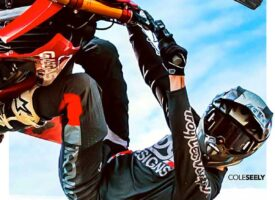 TLD Helmets | Look Good While Going Fast