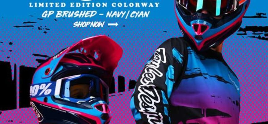 TLD Canada | The Wait Is Over | The LE Brushed Kit Is Here