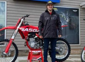 Podcast | Tyler Medaglia Talks about Racing the Upcoming Round 1 of AMA Pro Motocross