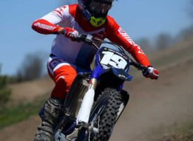 Frid'Eh Update #19 | Quinn Amyotte | Presented by Yamaha Motor Canada