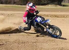 Out of the Blue | Kayden Mackie | Presented by Schrader's