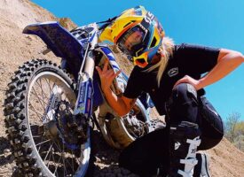 Out of the Blue | Kylie Cox | Presented by Schrader's