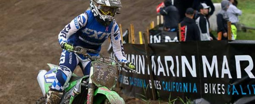 Out of the Blue | Megan Hamm | Presented by Schrader's