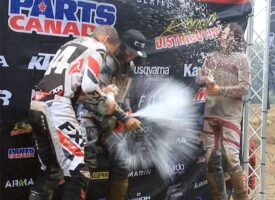 Videos   Champagne Celebrations from Gopher Dunes