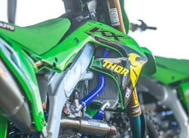 """CANADIAN KAWASAKI ANNOUNCES 2021 """"PROUD TO BE TEAM GREEN"""" CONTEST"""