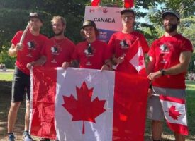 Podcast | Team Canada ISDE – Day 1