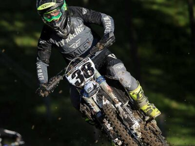 Frid'Eh Update #38 | Yanick Boucher | Presented by Cobequid Mountain Sports