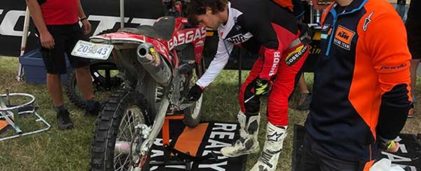 Podcast | Team Canada ISDE – Day 2