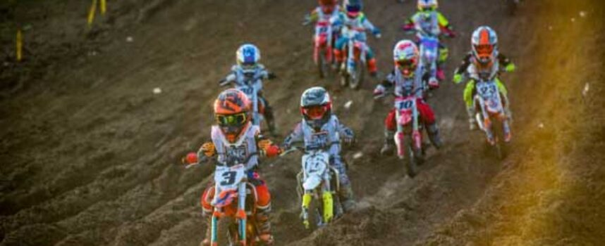 Globe and Mail | Tykes on dirt bikes: Motocross sees an unlikely youth boom during the COVID-19 pandemic