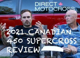 Video | 2021 Canadian 450 Supercross Review Show
