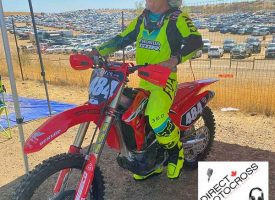 Podcast | Tanner Ward Talks about Racing 2021 Hangtown MX