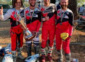 Podcast   Final Team Canada ISDE Thoughts with Lee Fryberger