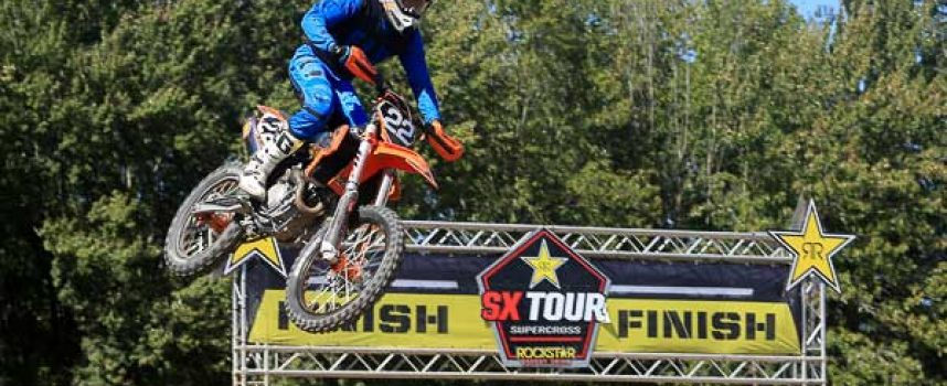 Frid'Eh Update #41   Jyire Mitchell   Presented by KTM Canada