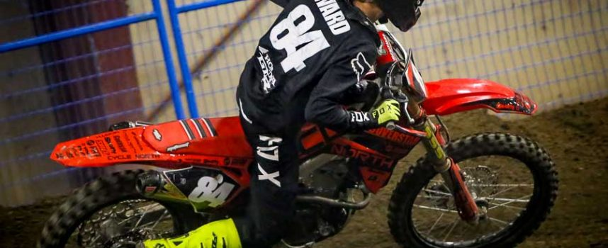 We Talk with Tanner Ward after He Wins Pro Am Lites at FWM Round 1