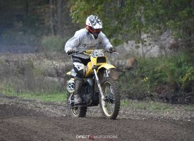 2021 Vet and Vintage Race Photos from Gopher Dunes by Dave Bell