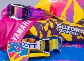 SCOTT '90s Edition Goggles – Available NOW!