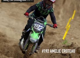 Out of the Blue | Amelie Croteau | Presented by Schrader's